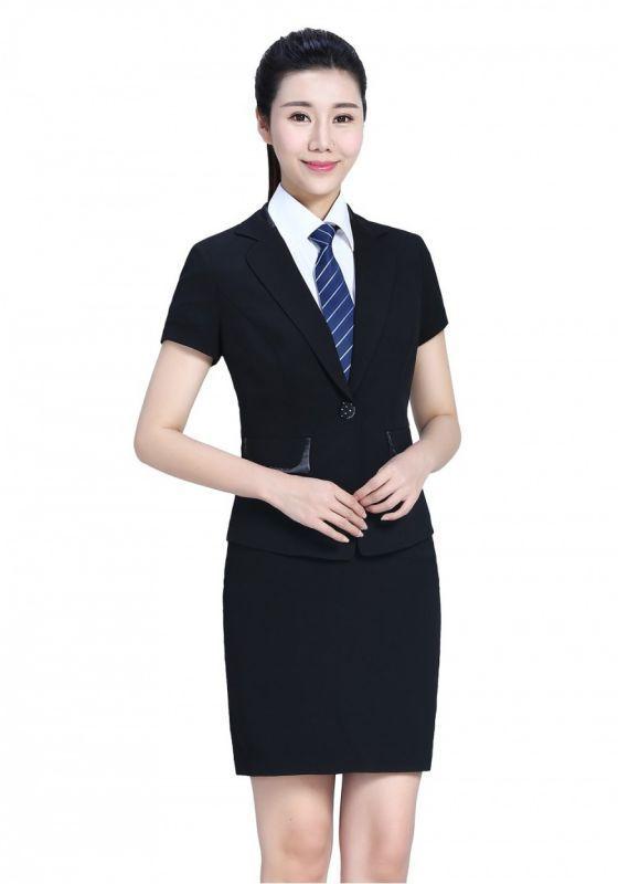 服装设计师来告诉你酒店服装裁剪要求有哪些